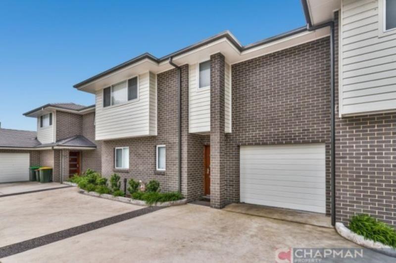 3/138 CHATHAM STREET, Broadmeadow NSW 2292, Image 1