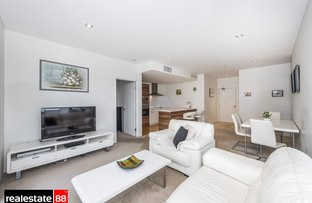 Picture of 1302/237 Adelaide Terrace, Perth WA 6000