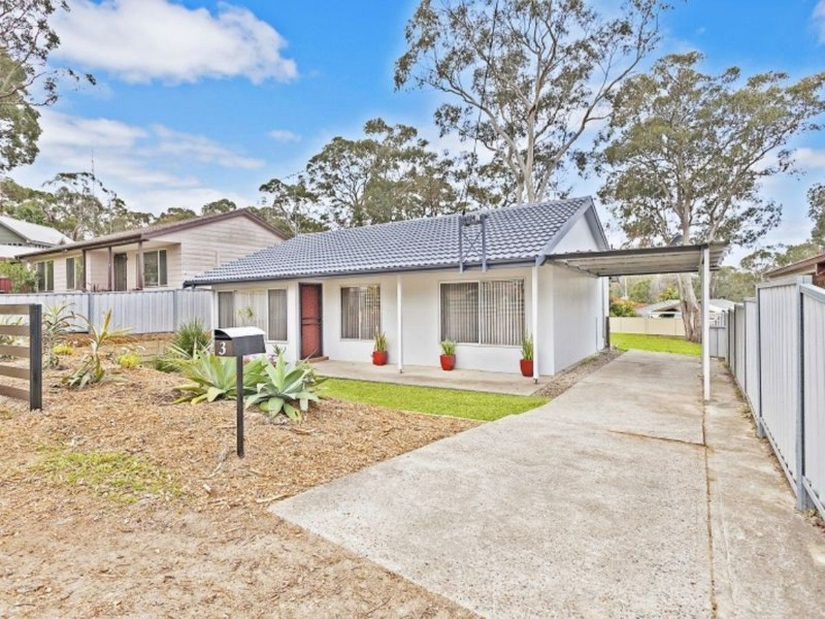3 Asquith Avenue, Windermere Park NSW 2264, Image 0