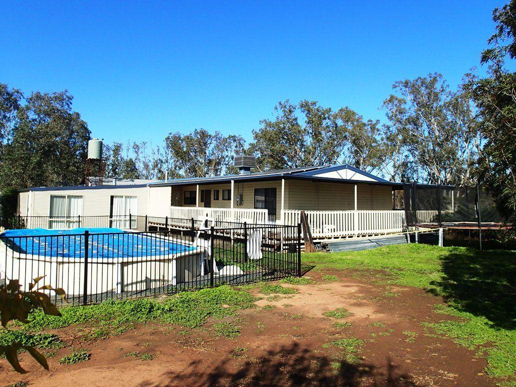 1656 Hopefield Rd, Balldale NSW 2646, Image 0