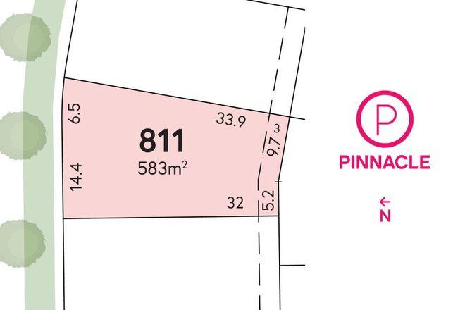Picture of Pinnacle/Lot 811 Kensington Boulevard, SMYTHES CREEK VIC 3351