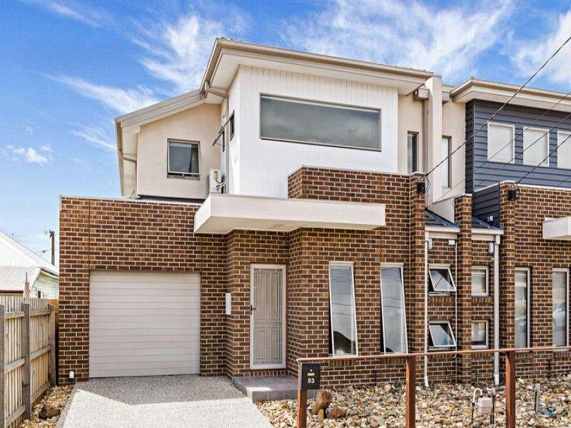 83 Stafford Street, Footscray VIC 3011, Image 0