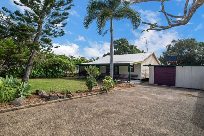 Picture of 46 High Street, NORTH MACKAY QLD 4740