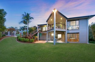 Picture of 11 Clarkson Place, Kenmore Hills QLD 4069