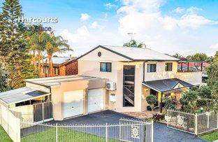 Picture of 7 Monica Avenue, Hassall Grove NSW 2761