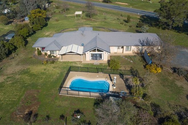 Picture of 4580 Riverina Highway, HOWLONG NSW 2643