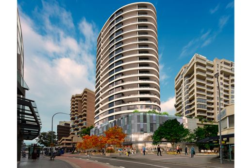 Level 19/241 Oxford Street, Bondi Junction NSW 2022, Image 1
