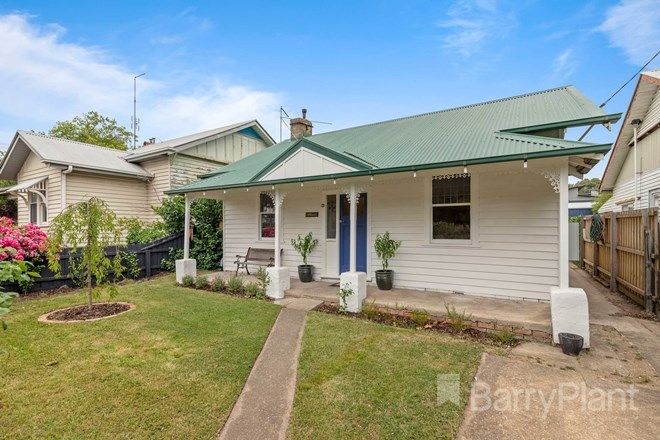 Picture of 208 Gladstone Street, MOUNT PLEASANT VIC 3350