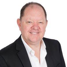 Andy Brown, Sales representative