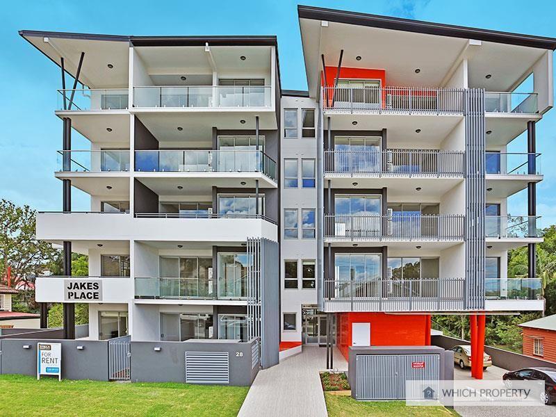 401/28 Cartwright Street, Windsor QLD 4030, Image 0