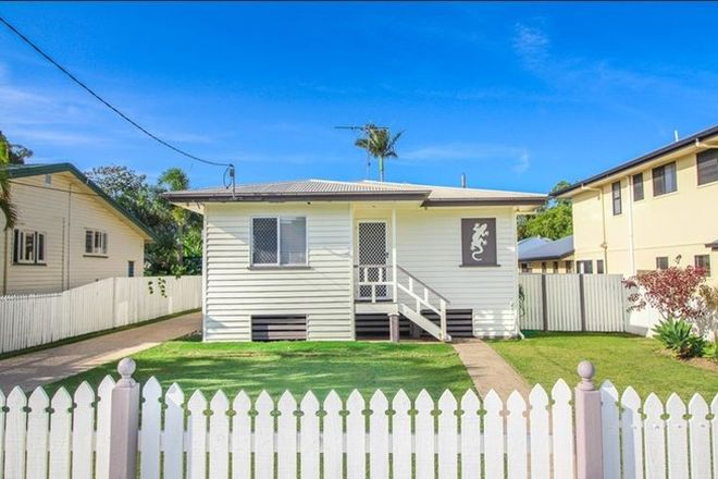 Picture of 29 Richard Street, LOTA QLD 4179