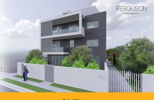 Picture of 303/12-14 Ferguson Avenue, Wiley Park NSW 2195