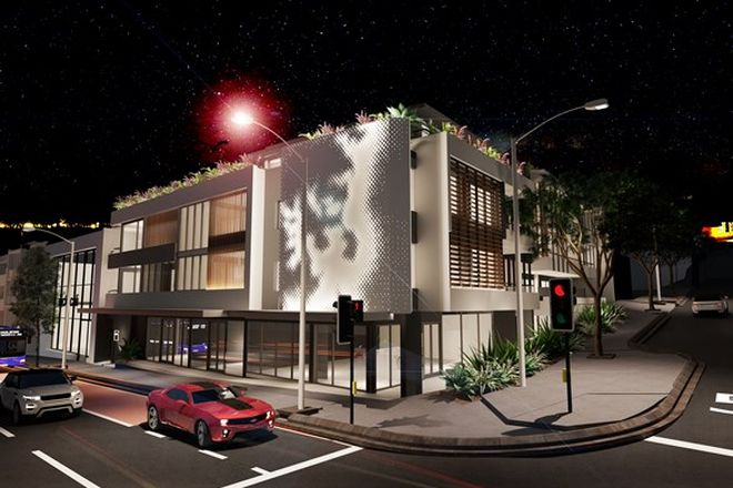 Picture of 1/267-269 Condamine Street, MANLY VALE NSW 2093