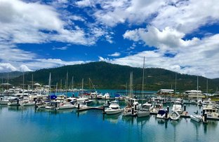 Picture of 205/33 PORT DRIVE - PORT OF AIRLIE, Airlie Beach QLD 4802