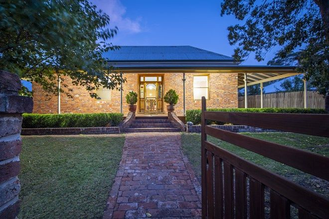 Picture of 56 Park Street, SCONE NSW 2337