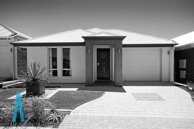 Picture of 5 Bollard Avenue, SEAFORD MEADOWS SA 5169