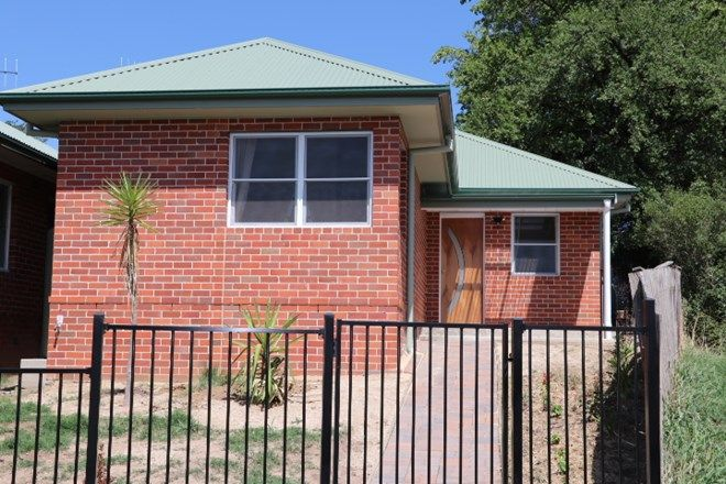 Picture of 16A Kelly Crescent, BATHURST NSW 2795