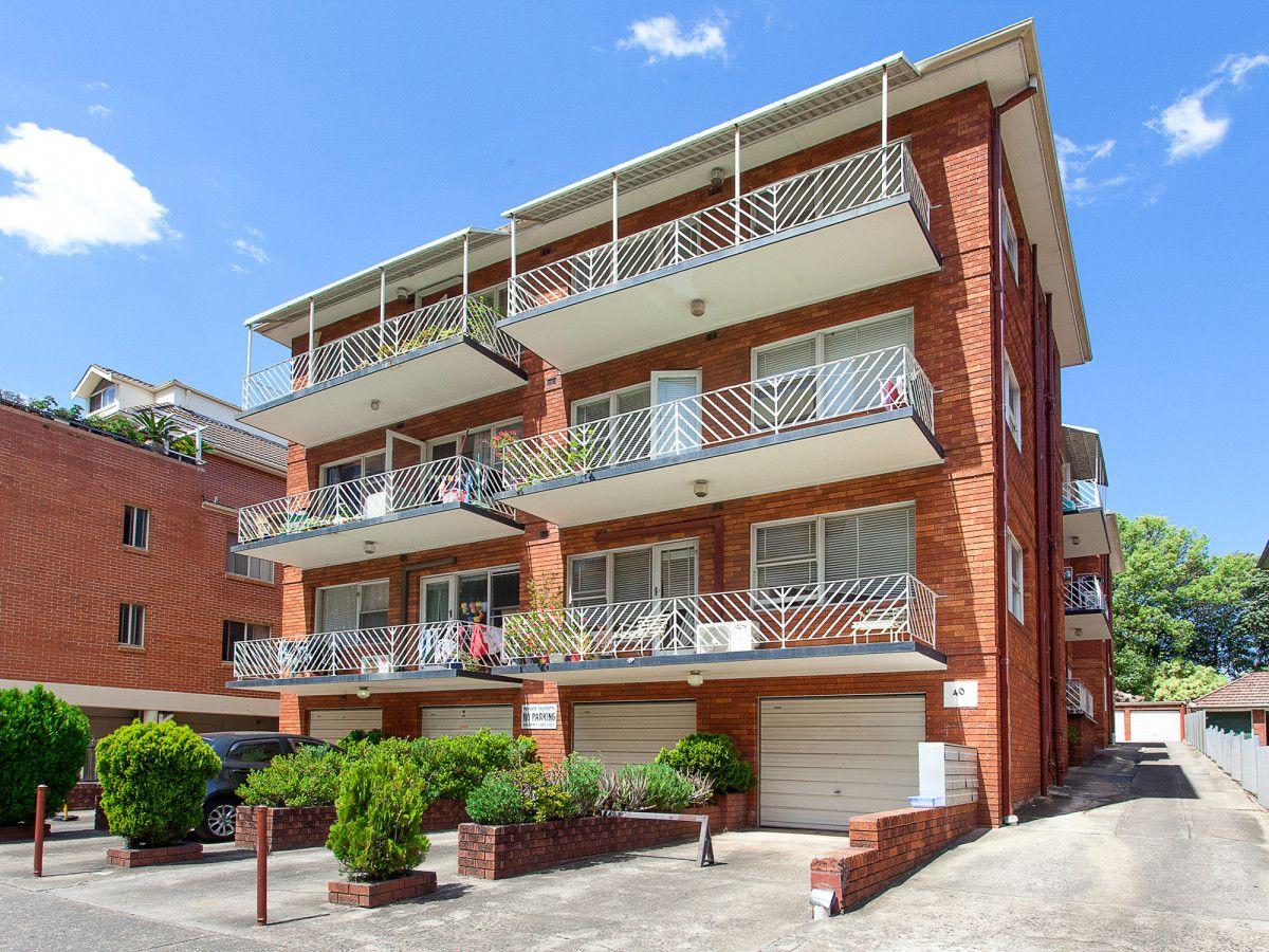 17/40 Belmore Street, Burwood NSW 2134, Image 0