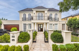 Picture of 10 Paisley Street, Balwyn VIC 3103