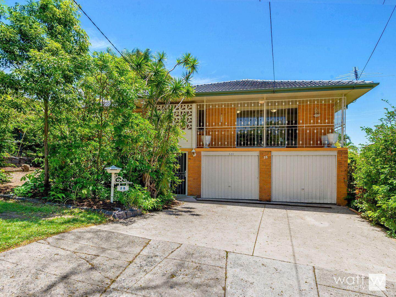 25 Darwin Street, Aspley QLD 4034, Image 1