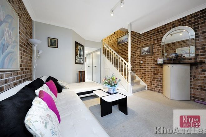 Picture of 16/43 Hereford Street, GLEBE NSW 2037