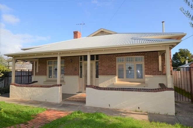 Picture of 1 Margaret Ave, WEST CROYDON SA 5008