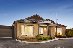 Picture of 15/3 Campaspe Way, Point Cook VIC 3030