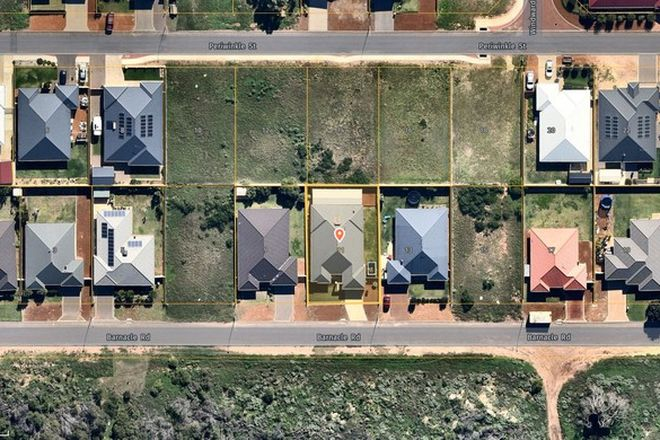 Picture of 11 Barnacle Road, DRUMMOND COVE WA 6532