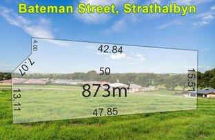 Picture of 50 Bateman Street, Strathalbyn SA 5255