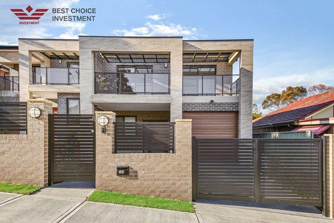 Picture of 18a Hillcrest Avenue, HURSTVILLE NSW 2220