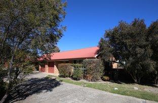 Orange NSW 2800