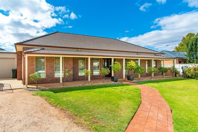 Picture of 8 Wood Street, GOL GOL NSW 2738
