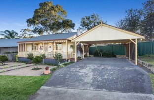 Picture of 68 Vincents Road, Kurrajong NSW 2758
