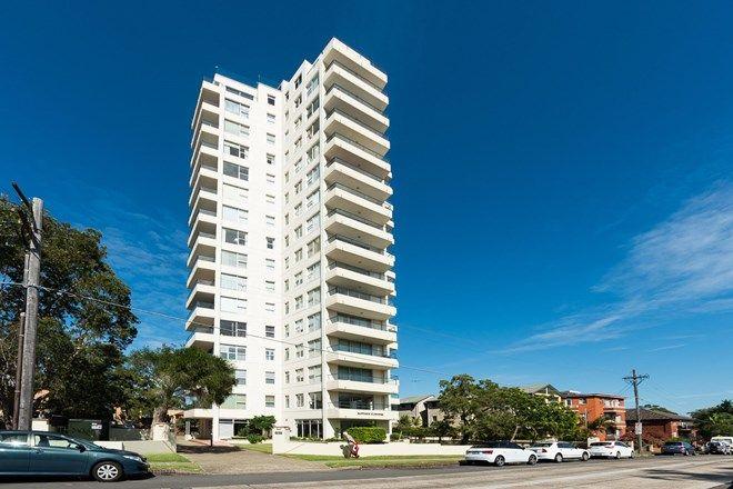 Picture of 9/8-12 Waratah Street, CRONULLA NSW 2230