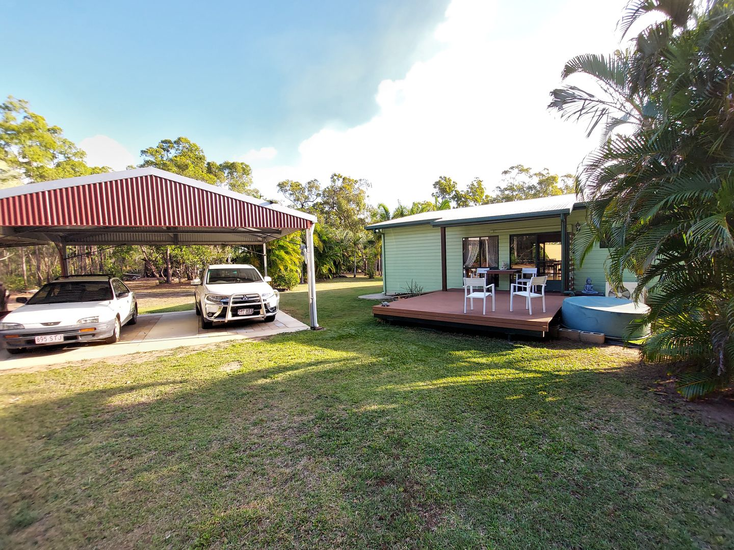 Endeavour Valley Road, Cooktown QLD 4895, Image 2