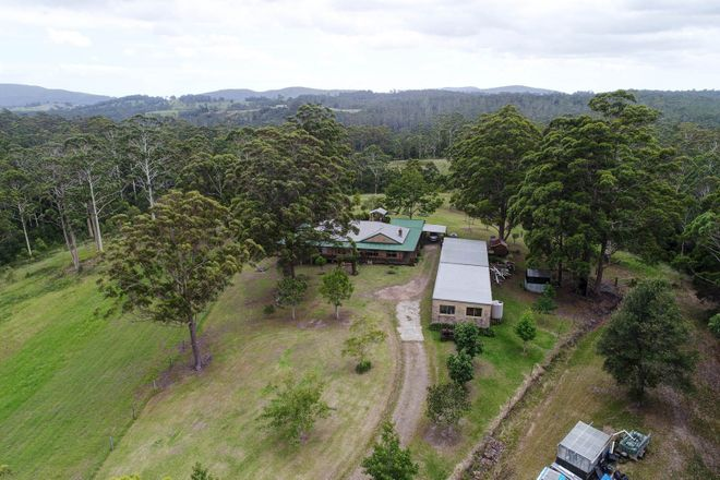 Picture of 513 Newmans Road, WOOTTON NSW 2423