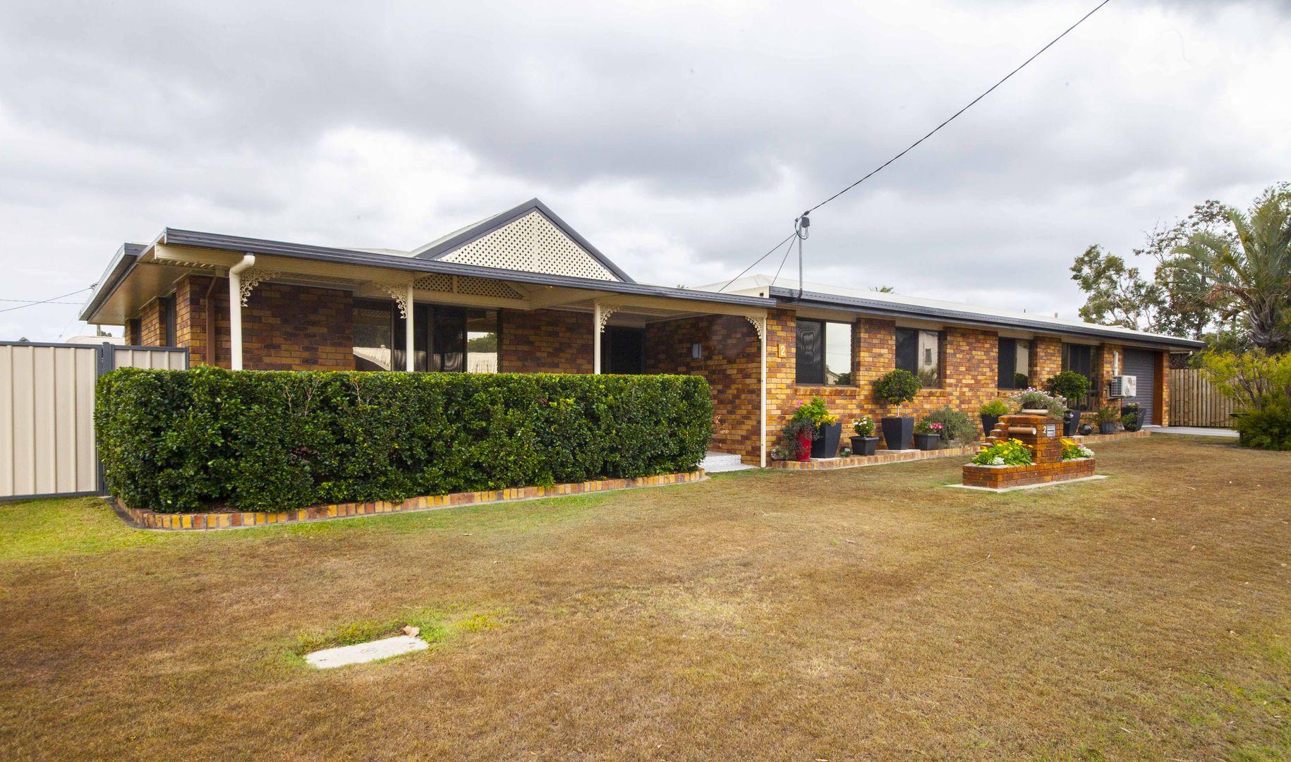 2 Sheldon Drive, Maryborough QLD 4650, Image 0