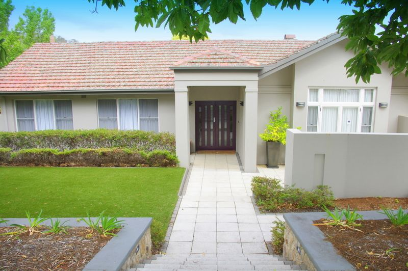 50 Fergusson Crescent, Deakin ACT 2600, Image 0