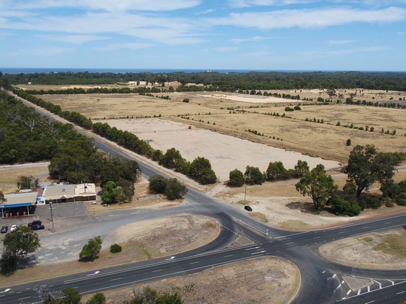 Lot 24 Taranto Road, Myalup WA 6220, Image 0