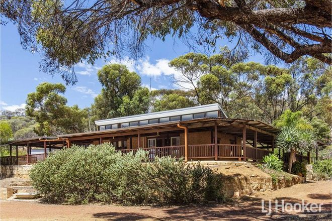 Picture of 24 Henry Street West, TOODYAY WA 6566