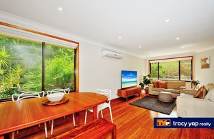 Picture of 1/35 Gaza Road, West Ryde NSW 2114