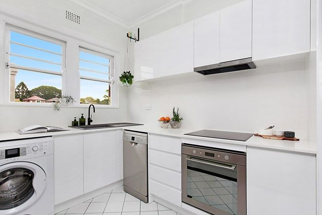 Picture of 8/121 Parramatta Road, HABERFIELD NSW 2045