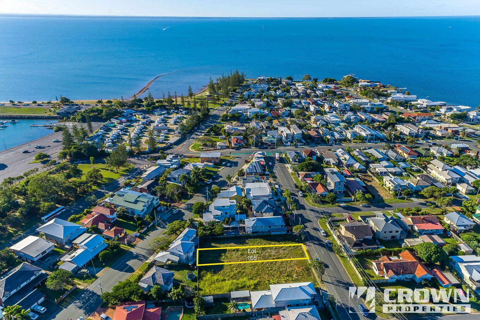Lot 165 Scarborough Road, Scarborough QLD 4020, Image 2