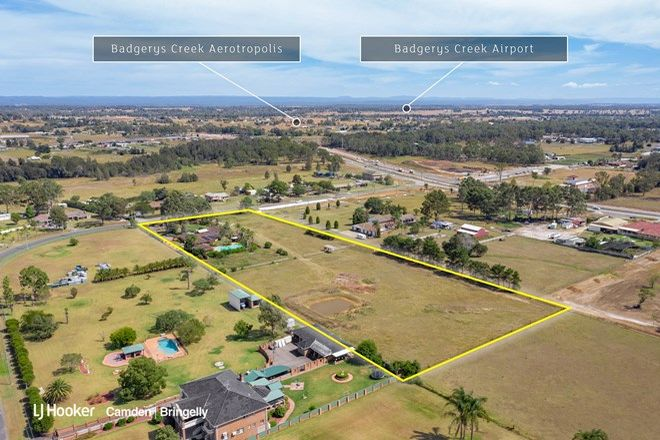 Picture of 23 Masterfield Street, ROSSMORE NSW 2557
