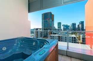 Picture of 1002/43A Peel Street, South Brisbane QLD 4101