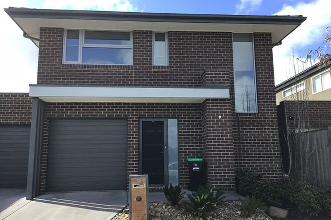 Picture of 35 Galibier Parade, FRASER RISE VIC 3336