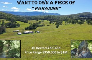 Picture of 75 Walters Road, Kyogle NSW 2474