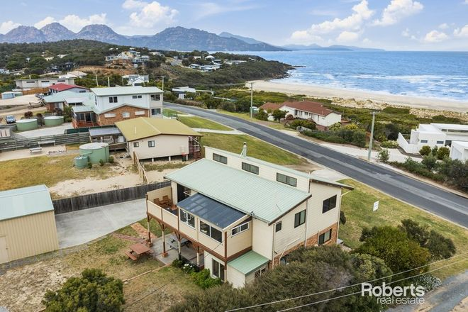 Picture of 131 Swanwick Drive, COLES BAY TAS 7215