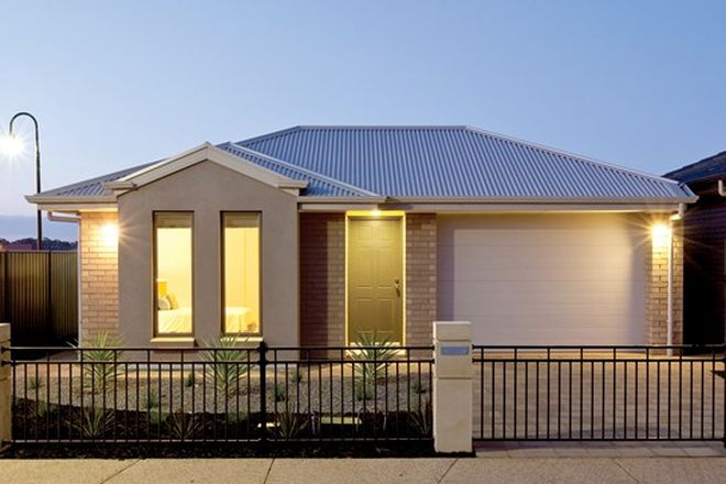 Picture of Lot 2 Inkerman Avenue, CAMDEN PARK SA 5038