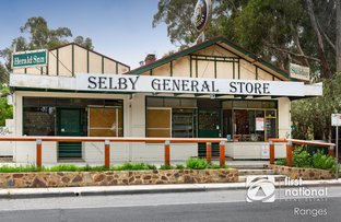 Picture of 117 Belgrave-Gembrook Road, Selby VIC 3159